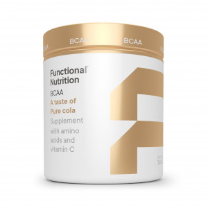 Functional BCAA Pure Cola 360g