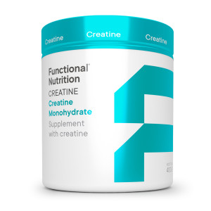 Functional Nutrition kreatin / Creatine 400g