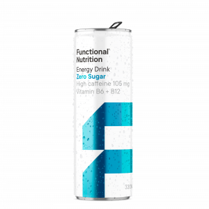 Energy Drink Zero Sugar
