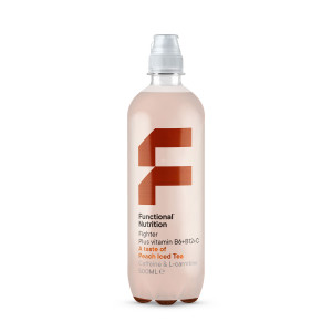 Fighter 500ml