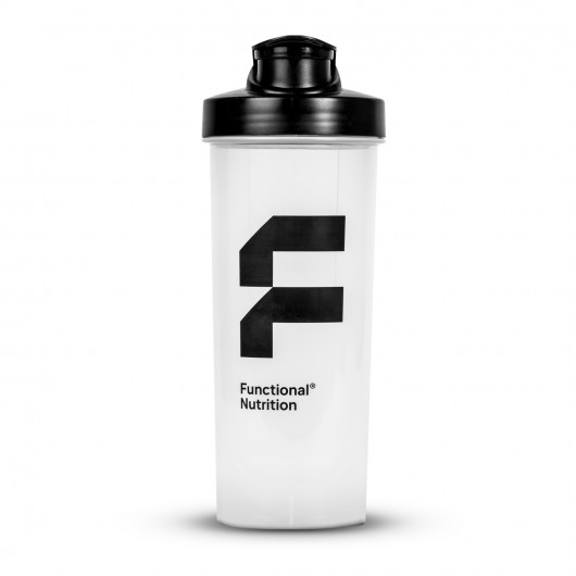 Functional Nutrition shaker 700ml