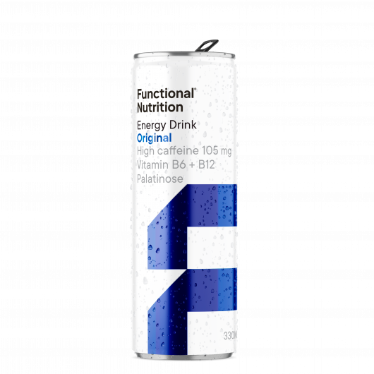 Functional Nutrition Energy Drink Original
